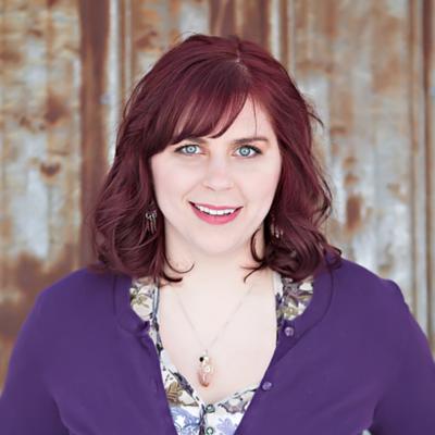 Robyn Srigley • BA, CNP, NNCP