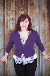 Robyn Srigley The Hormone Diva