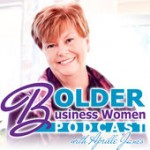 Bolder Business Woman Podcast