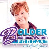 Bolder Business Woman Podcast