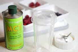 MCT Oil for Hormone Balance