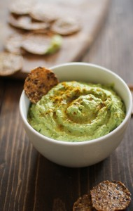 roasted_garlic_kale_hummus_and_let_them_eat_kale_giveaway_hero