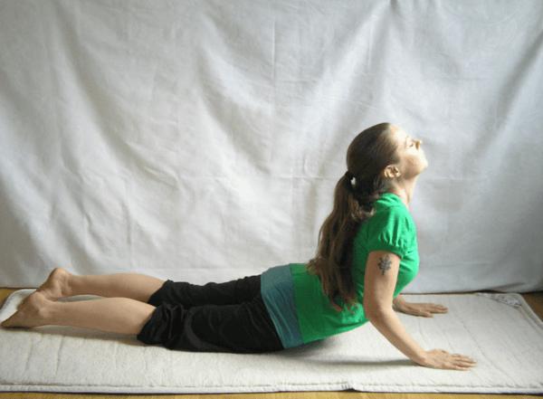 6 Yoga Exercises for Endometriosis | The Hormone Diva