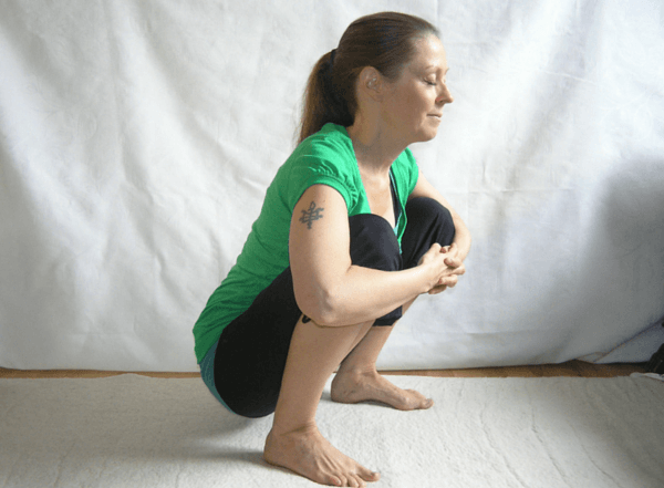 6 Yoga Exercises for Endometriosis | The Hormone Diva