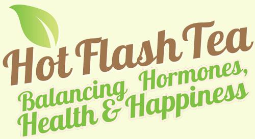 The Hormone Diva Hot Flash Tea