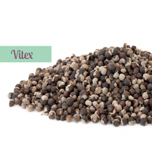 Vitex aka Chastetree Berry | The Hormone Diva