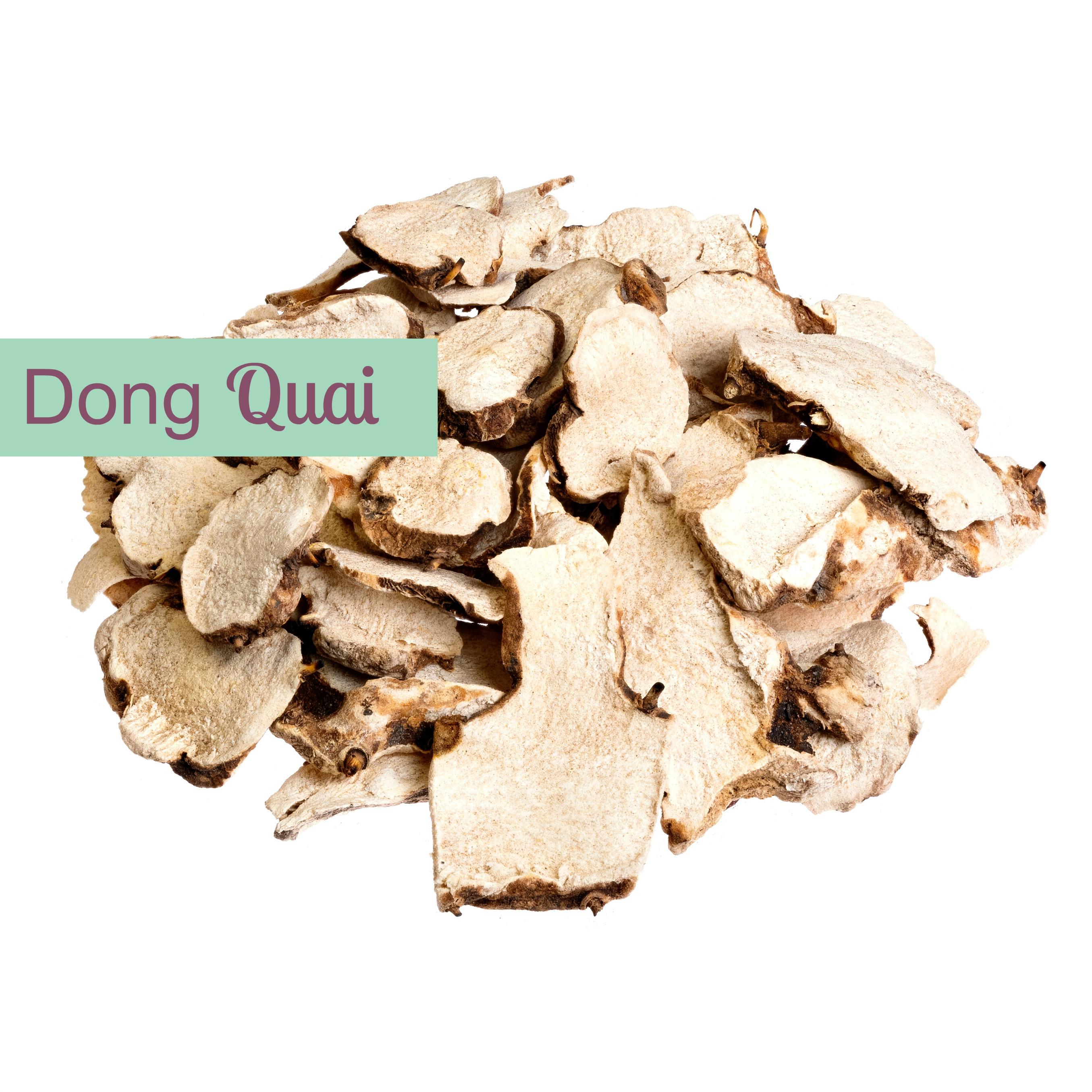 Don quai root