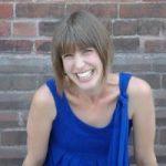 Kim Sedgwick Red Tent Sisters Headshot