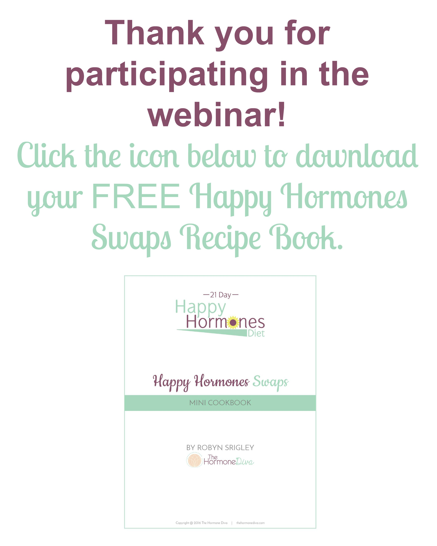 happy hormones swaps download page image