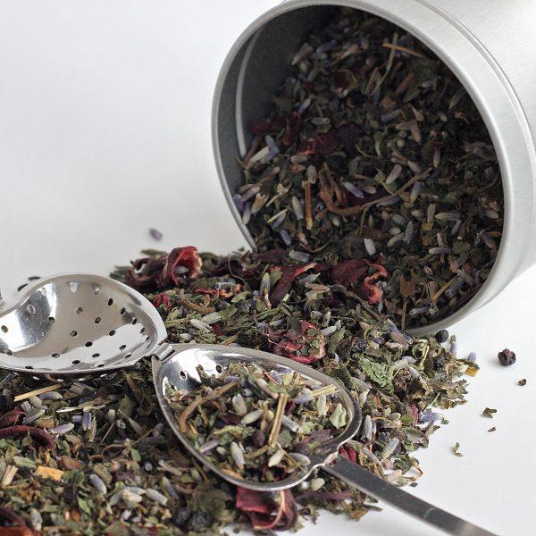 Vitamin Tea | The Hormone Diva