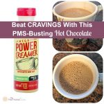 Beat Cravings With This PMS-Busting Hot Chocolate | The Hormone Diva